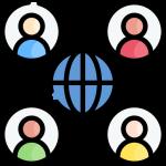 پذیرش هیئت تجاری